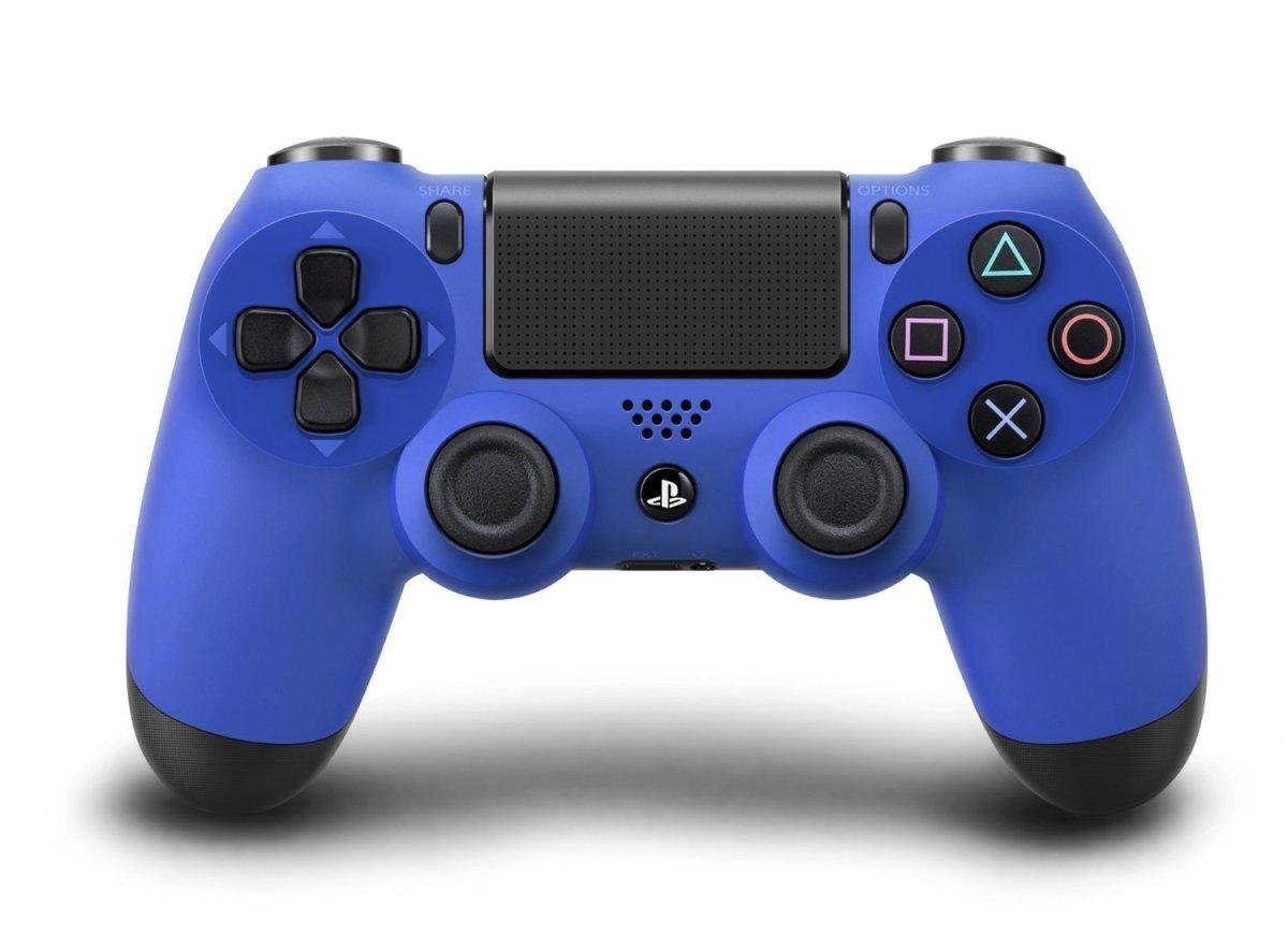 DS4 bleue