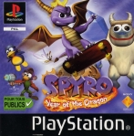 spyro year of