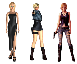Aya evolution