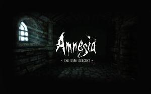 amnesia jeu